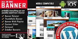 Banner Rotator / Content Slider WordPress Plugin ...