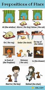 Learn English Prepositions with Pictures (and Examples ...