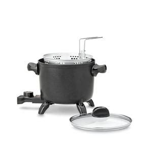 Presto Kitchen Kettle Multi Cooker Reviews by Presto 06006 5 Kitchen Kettle Multi Cooker Steamer