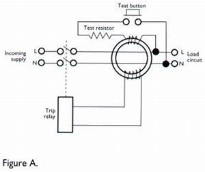 what i know about electricity With wiring diagram rccb