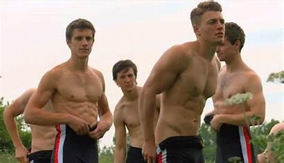 Naked Rowers Warwick Calendar Nsfw Guys Rowing