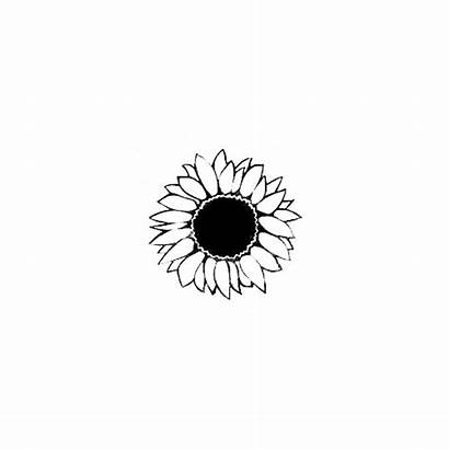 Sunflower Decal Vinyl
