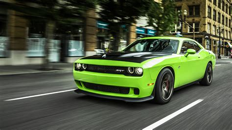 Dodge Challenger Srt Hellcat News And Reviews