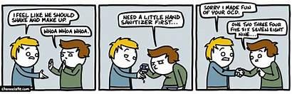Funny Shaking Shake Comics Hand Imgur Jokes