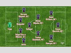 Match Que retenir de Real MadridPSG 13 ? CulturePSG