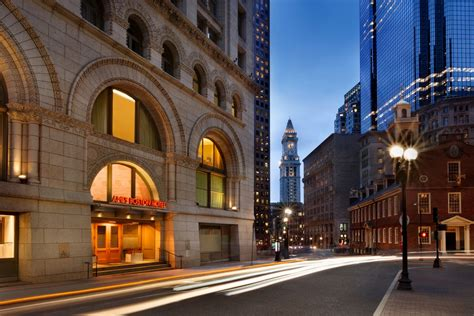 ames boston hotel renovation  architect