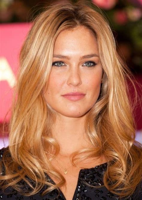 gorgeous strawberry blonde hair colors herinterestcom