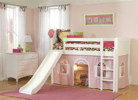 Kinderzimmer Mädchen Mit Rutsche by Kinderbett Mit Rutsche Erstaunliche Fotos Archzine Net