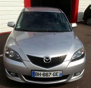 Mazda 3 Prix : berline mazda 3 1 6 mzcd 110cv 5p prix nous contacter azf auto achat vente de v hicules ~ Medecine-chirurgie-esthetiques.com Avis de Voitures