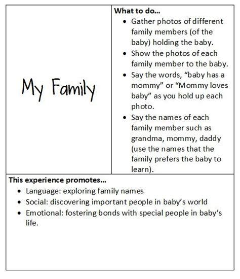 my family preschool lesson plans all about my family s les 929 | f8ce9ebfdf9037c94c153e626c5e5168