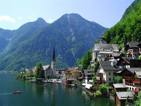 Travel And Adventures Austria Österreich A Voyage To