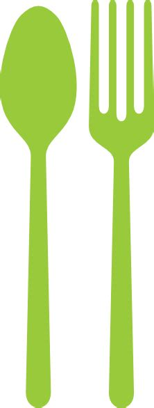 Fork Clipart Fork And Spoon Clip At Clker Vector Clip