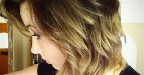 Short Ombre! 6nw In Redken Shades Eq Cream Faded Into The