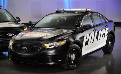 2018 Ford Police Interceptor Suvhtml Autos Weblog