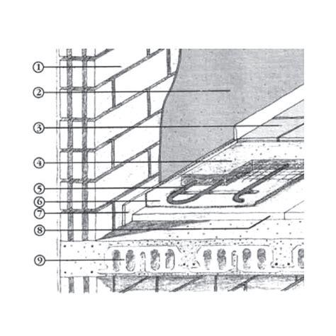 riscaldamento sotto pavimento applicazioni pannelli e lastre in polistirene espanso