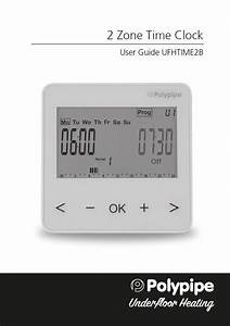 Ufhtime2b User Guide