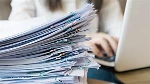 Document A Garder : combien de temps garder vos documents personnels ~ Gottalentnigeria.com Avis de Voitures