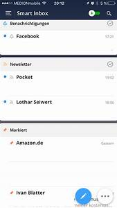 Lieferschein Aufbewahren : 150 zero inbox und spa mit spark ~ Themetempest.com Abrechnung