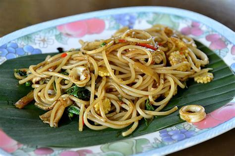 cuisine spaghetti quot eastern spaghetti quot how food became a favorite in