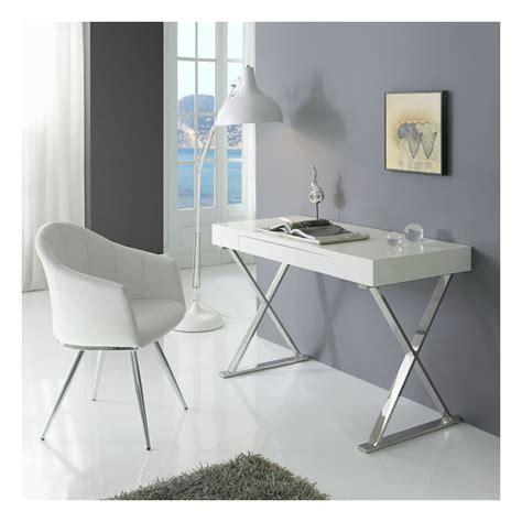 bureau contemporain design bureau verre design contemporain maison design bahbe com