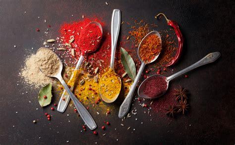 Kuras garšvielas lietot vēdera labsajūtai? - Jauns.lv | Spices, Food, Roasted chicken and potatoes