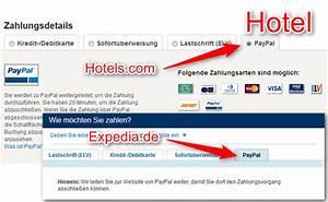 Expedia Rechnung : reisen fl ge und hotels mit paypal bezahlen reisebuchung mit paypal ~ Themetempest.com Abrechnung