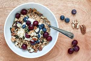 Original Swiss Bircher Muesli Recipe