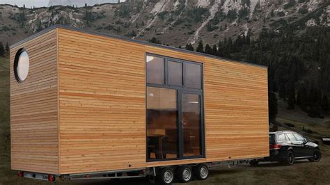 Was Kostet Ein Tiny House by Das Kostet Ein Tiny House Wohngl 252 Ck