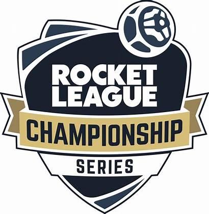 Series Rocket League Esports Twitch Teams Championship