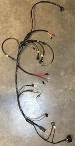 U0026 39 76 930 Turbo Wiring Harness