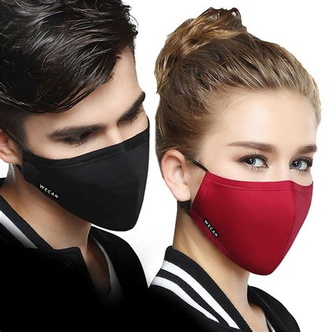 piece  arrive  mask cotton mouth mask anti dust