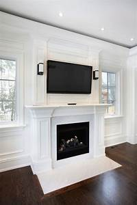 49, Exuberant, Pictures, Of, Tv, U0026, 39, S, Mounted, Above, Gorgeous, Fireplaces, Great, Images