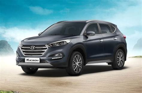 hyundai tucson se awd colors release date redesign