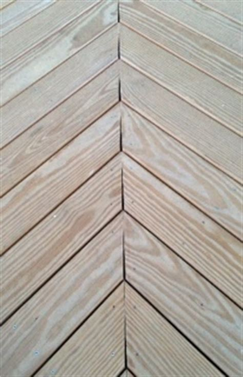 porch decking mitered corners dilemma doityourselfcom