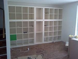 Etagere Expedit Ikea : ikea scaffali librerie ~ Dallasstarsshop.com Idées de Décoration