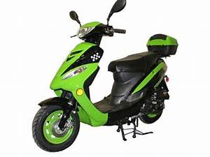 Shop For Sco045 50cc Scooter