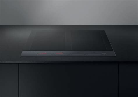 24 inch induction cooktop fisher paykel ci244dtb2 24 inch electric induction