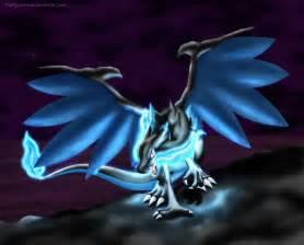Charizard Mega Evolution X