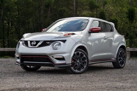 juke nissan 2015 nissan juke nismo rs driven picture 641703 car