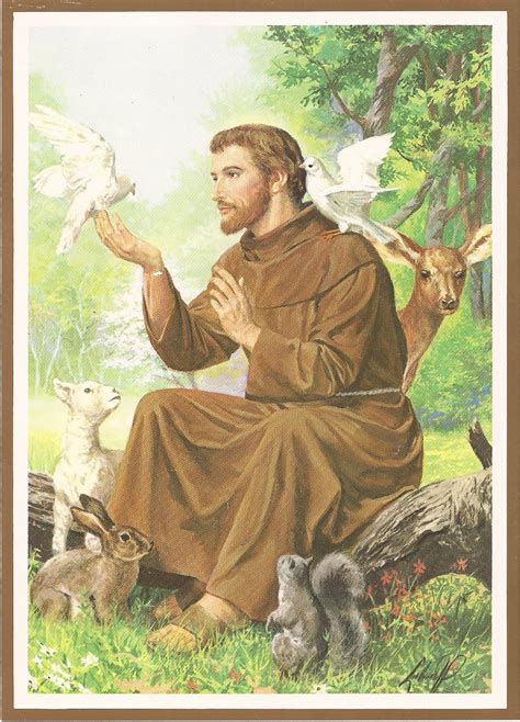 st francis of assisi quotes quotesgram