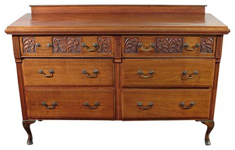 Antique Mahogany Sideboard Buffet by Antique Mahogany Buffet Sideboard Server