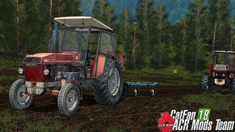 ls no 23 ursus c 385 v1 1 for ls 17 farming simulator 2017 mod