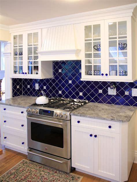 blue tile backsplash ideas pictures remodel  decor