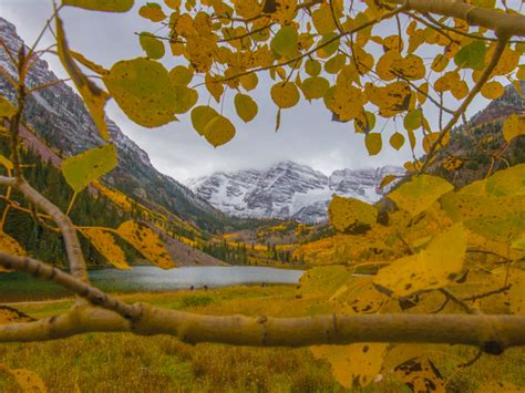 best fall colors the best places to see spectacular fall foliage in aspen