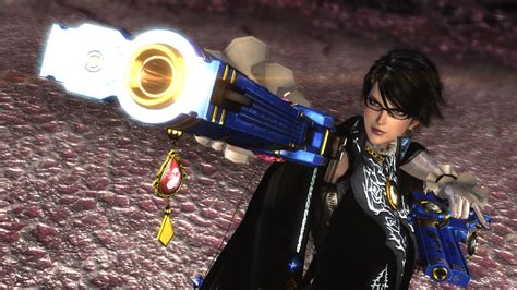 Bayonetta & Bayonetta 2 (nintendo Switch) Review The