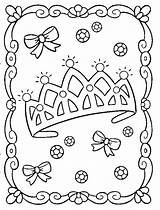 Princess Coloring Activity Child Support Stumble Tweet sketch template