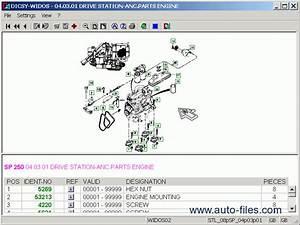 Widos  Wirtgen  Hamm  Vogele   Spare Parts Catalog  Repair