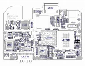 Oppo R2001 Diagram