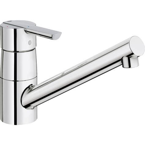 grohe robinetterie cuisine leroy merlin mitigeur grohe 28 images mitigeur de