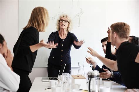 strategies  resolve conflict  work